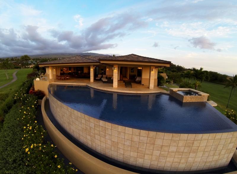 Aerial Video Maui- Wailea