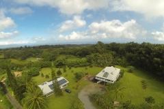 Aerial Video Maui- Haiku