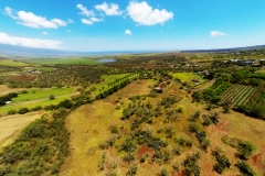 Aerial Video Maui- Land Shoot North Shore View