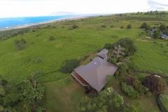 Aerial Video Maui- Ulapalakula North Shore View