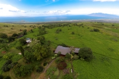 Aerial Video Maui- Ulapalakula South Side View