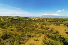 Aerial Video Maui- Land Shoot South Shore View