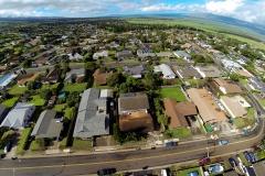 Aerial Video Maui- Pukalani