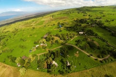 Aerial Video Maui- Ulapalakula land